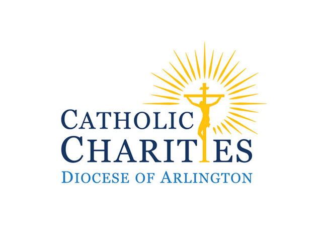 Support the Mission Catholic Charities Logo SMALL 640 480px